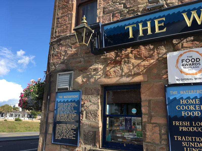 Inverness Restaurants Pubs In The Scottish Highlands